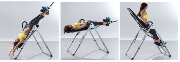 inversiontable