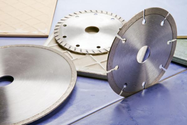 алмазные диски для плиткорезов